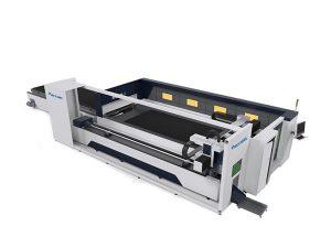 pala mahai cnc industria laser ebaketa makina egonkorra mantentze baxua