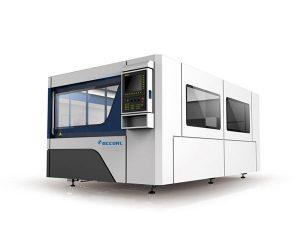 Xafla galbanizatuzko laser bidezko mozteko makina bakarra