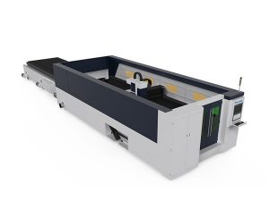 cnc laser ebaketa makina altzairu herdoilgaitzearentzako open structurecnc laser ebaketa makina altzairu herdoilgaitze irekiko egitura