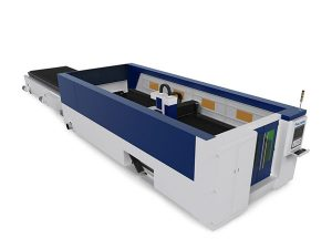 Altzairu herdoilgaitzezko metalezko ebaketa ekipoak / ss laser ebaketa makina