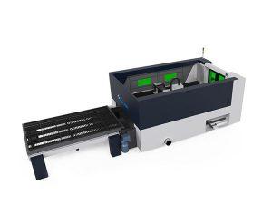 2000w potentzia handiko laser ebaketa makina, ehuna mozteko ekipoak