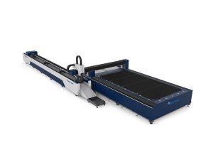 metalezko hodiak 3d laser ebaketa makina / auto hodiak ebakitzeko makina