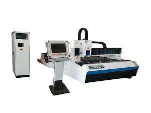 700w / 1000w altzairu herdoilgaitzezko zuntzezko laser ebaketa makina