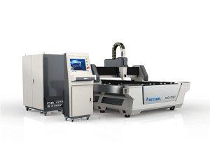 eraginkortasun handiko cnc laser ebaketa makina maxphotonics laserrekin