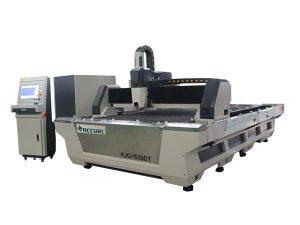 doitasun handiko industria laser ebaketa makina 1000w karbono altzairua ebakitzeko