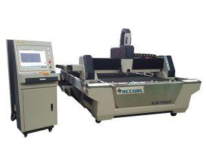2000w zuntzezko laser bidezko ebaketa-engranajea / errailen transmisioa hodi biribilerako