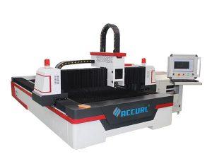 metalezko plaka laser ebakitzaile txikia, laser metalezko ebaketa makina txikia 60m / min