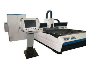 laser bidezko ebaketa makina guztiz itxita 10m / min ebaketa-abiadura