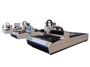gida lineala trenbide metal zuntz laser ebaketa makina 1000w