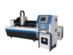 xafla laser bidezko mozteko makina automatikoa, metalezko laser ebakitzaile industriala
