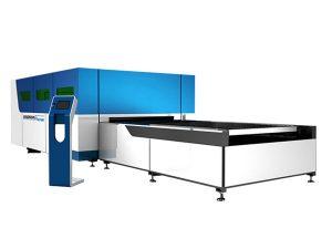 3d laser laser ebaketa makina kontakturik gabeko ebaketa buruarekin