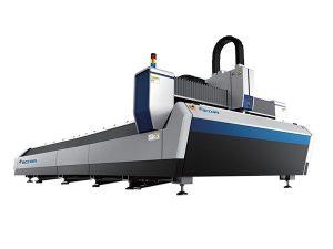 Laser ebaketa eta grabatzeko makina preziatua, publizitate zuntzak ebakitzeko makina