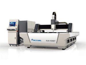 doitasun handiko laser ebaketa makina industriala, 800w burdin laser ebaketa makina