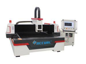 abiadura handiko zuntz laser ebaketa makina 500 watt energia aurreztea