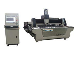 60m / min-ko doitasun-zuntzezko laser ebaketa-makina publizitate-industriarako