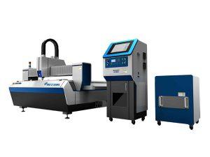 disko bikoitzeko zuntz laser hodi ebaketa makina ebaketa handiko abiadura industria prozesatzeko
