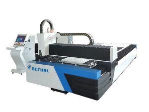 ipg / raycus cnc zuntz laser ebaketa makina laser xafla ebakitzailea