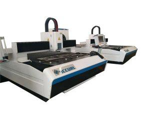 elektrikoa cnc laser hodi cutter, hodi ebaketa laser makinak eragiketa errazak