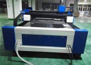 altzairuzko zuntzezko laser ebaketa makina 60m / min