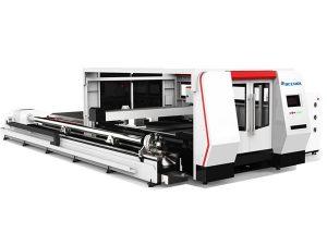 cnc zuntz laser hodi ebaketa makina 1000w cypcut kontrol sistema