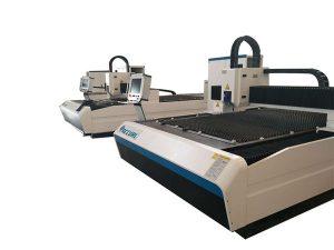 material industriala metalezko laser ebaketa makina / altzairua ebakitzeko ekipoak